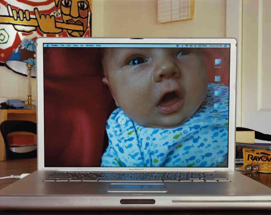 L.W. Laptop 2007