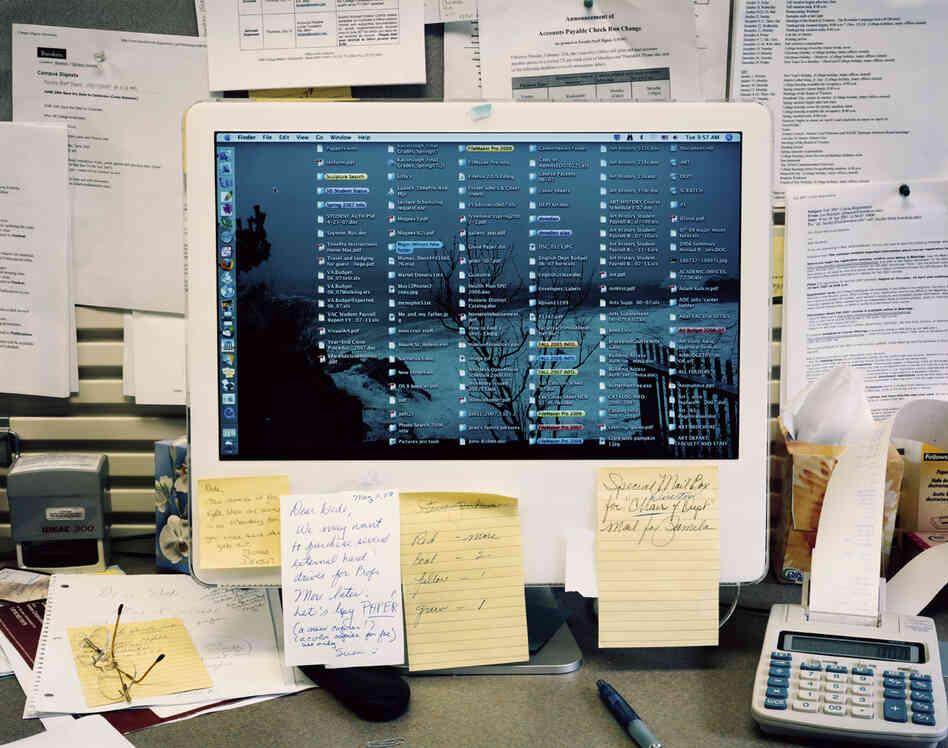 D.M. Desktop 2007