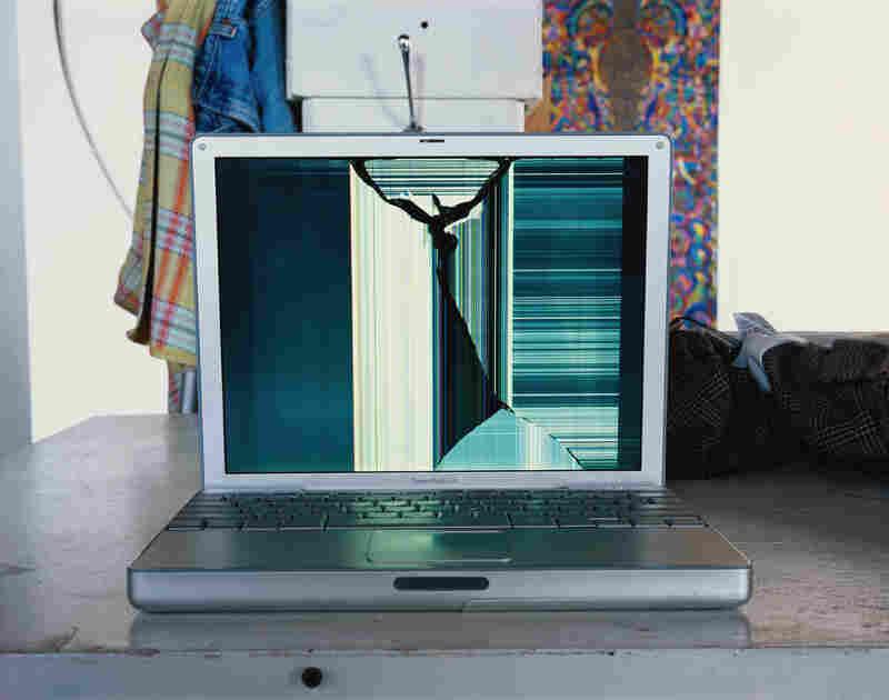 A.C. Laptop 2008