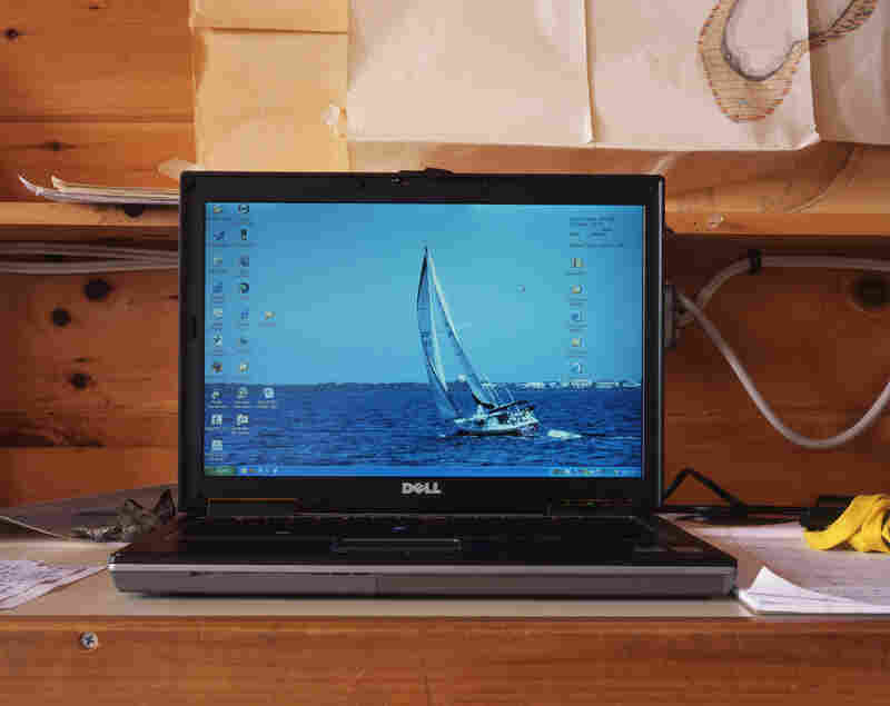 K.I. Laptop 2008