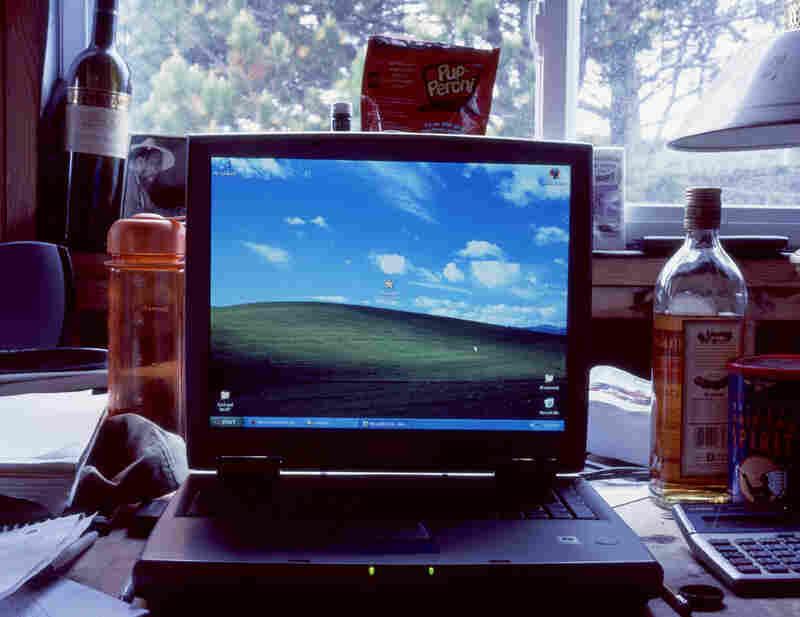 B.H. Laptop 2009