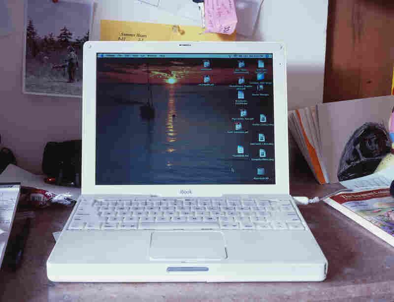 T.L. Laptop 2009