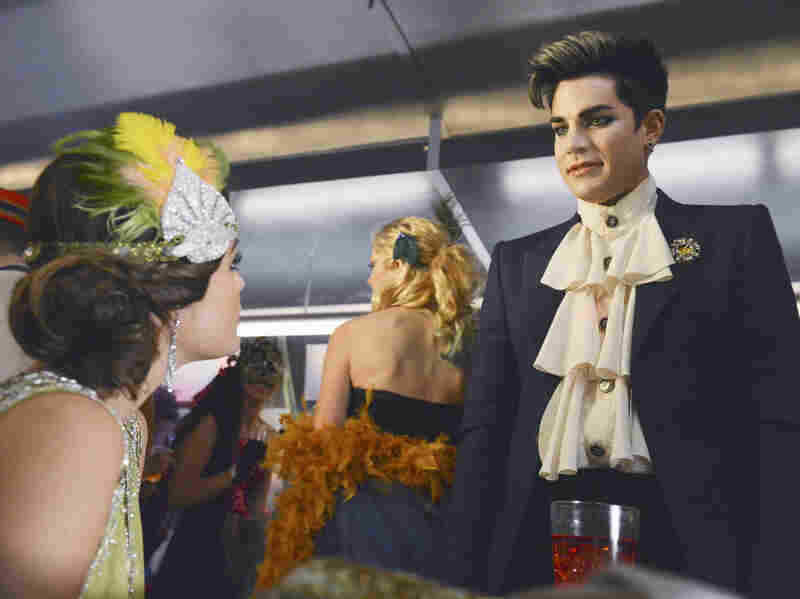 The popularity of ABC Family shows like Pretty Little Liars has encouraged mainstream stars like Adam Lambert to get in on the action.