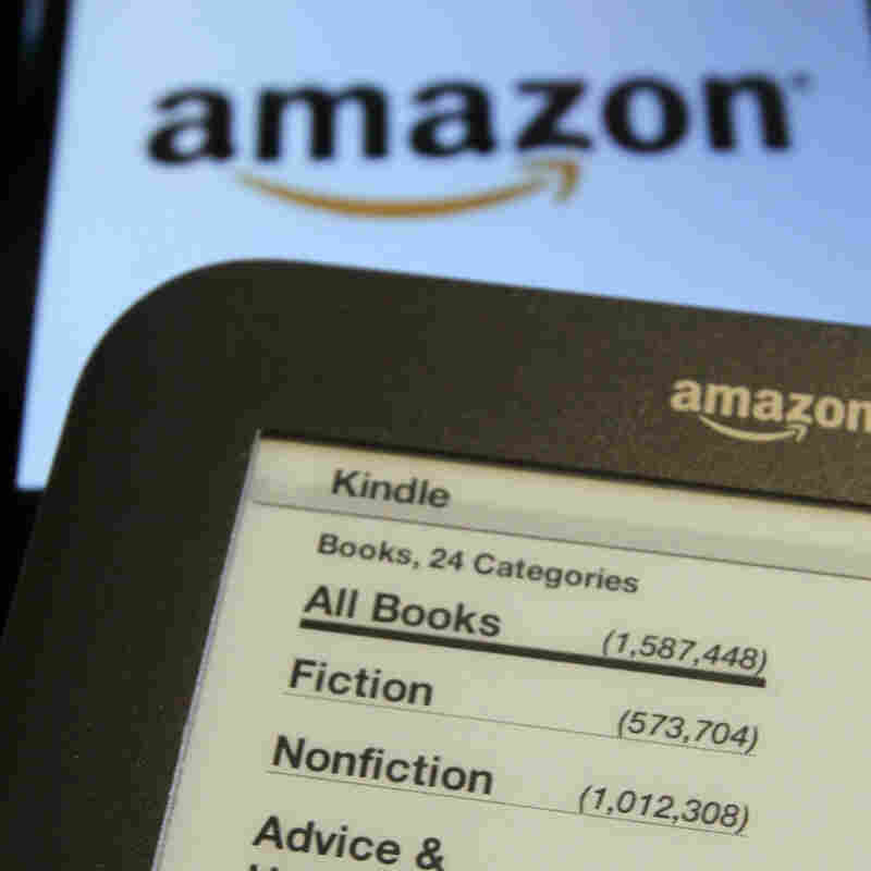 Anxiety Ahoy: Amazon Now Ranks Author Popularity