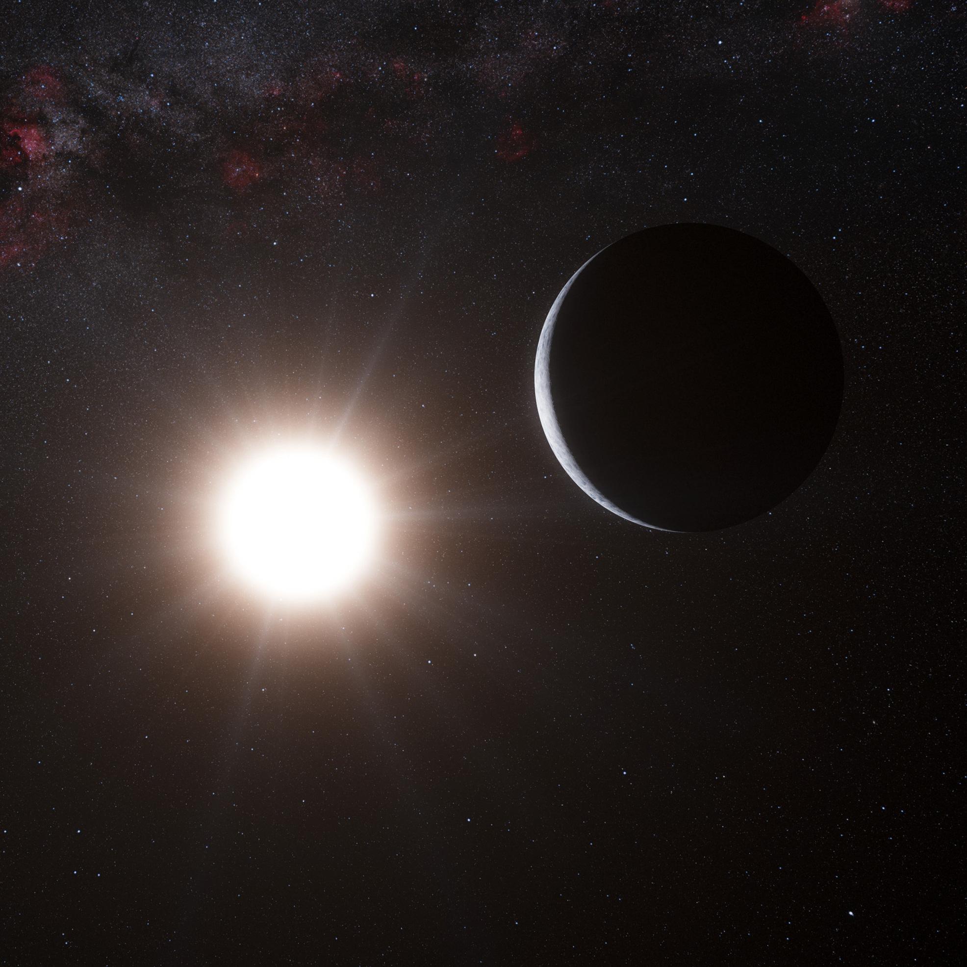 nearest solar system to us - photo #23