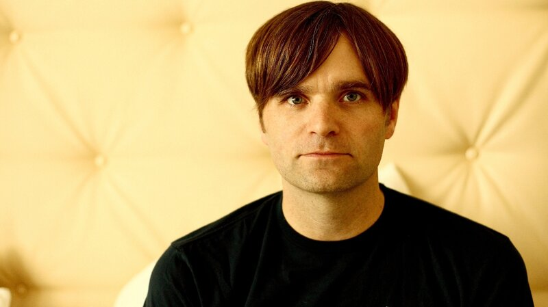 Ben Gibbard: Living With Ghosts : NPR