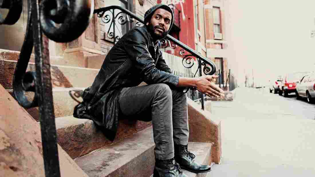 Gary Clark Jr.'s Blak and Blu is an eclectic romp through the blues.