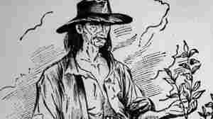 The Strangely True Tale Of Johnny Appleseed