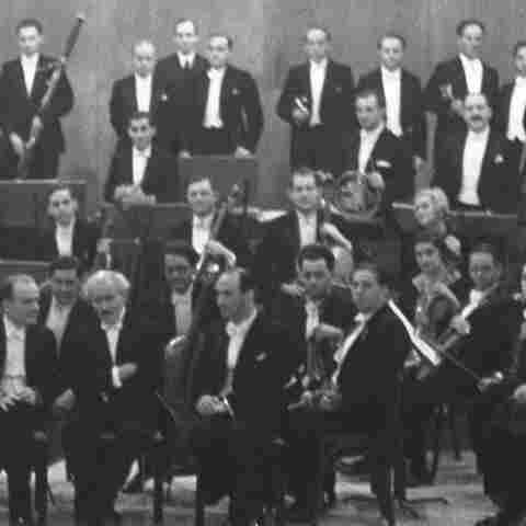 An 'Orchestra' Lacking Harmony