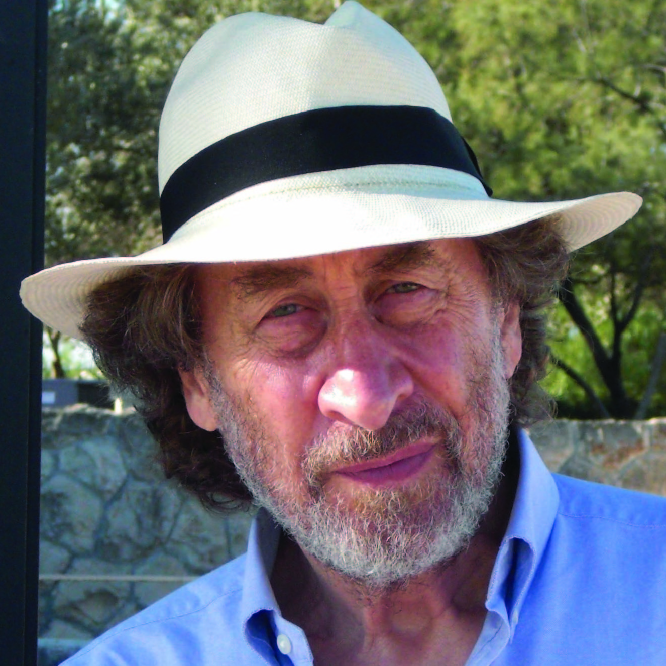 Howard Jacobson won the Man Booker Prize in 2010 for The Finkler Question, a novel about the British Jewish experience.