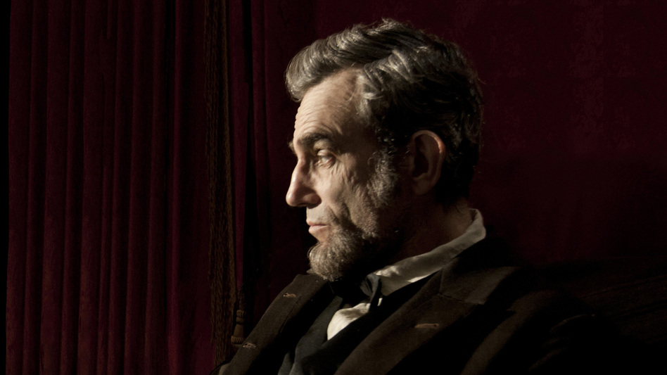 Daniel Day-Lewis stars as the 16th president in Steven Spielberg's highly anticipated Lincoln. (DreamWorks Pictures)