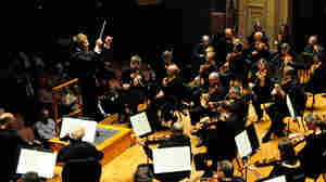 Indianapolis Symphony Returns, Seattle May Strike And Philly Reboots