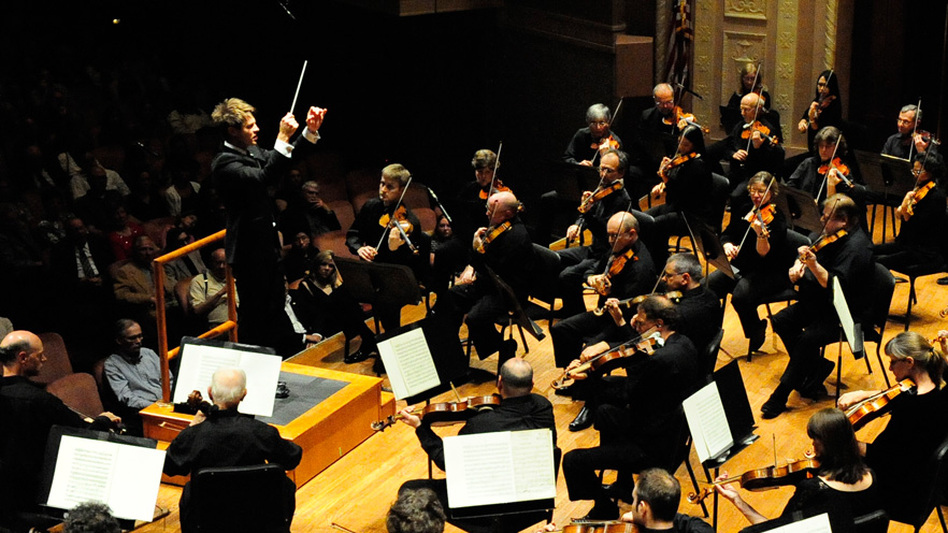 After a contentious labor duspute, the Indianapolis Symphony returns to the stage this weekend. (Indianapolis Symphony Orchestra)