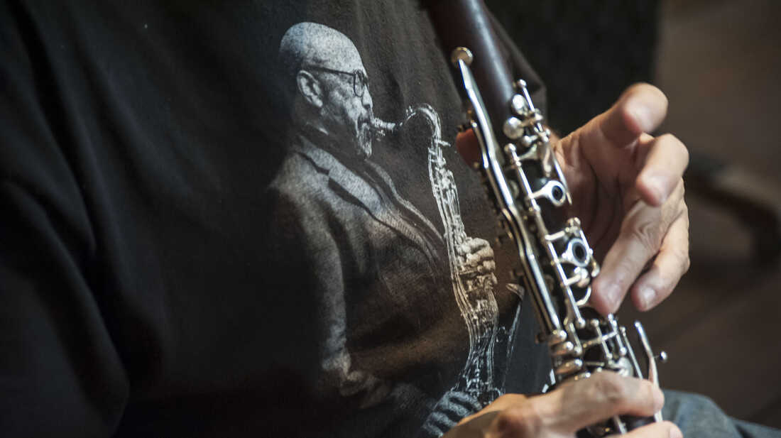 For The Love Of James Moody: Five Tributes