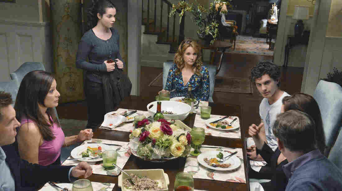 After initial worries that family-centered stories might seem uncool to young viewers, ABC Family embraced the idea and now focuses much of its original programming on family dynamics, such as those in Switched at Birth.