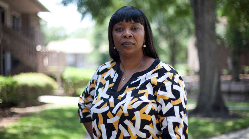 Former felon Vikki Hankins has been fighting for civil rights for convicts for years. After applying to have her own civil rights restored in 2008, 2009 and 2011, Hankins was recently informed that she will not be eligible to apply again until 2017.