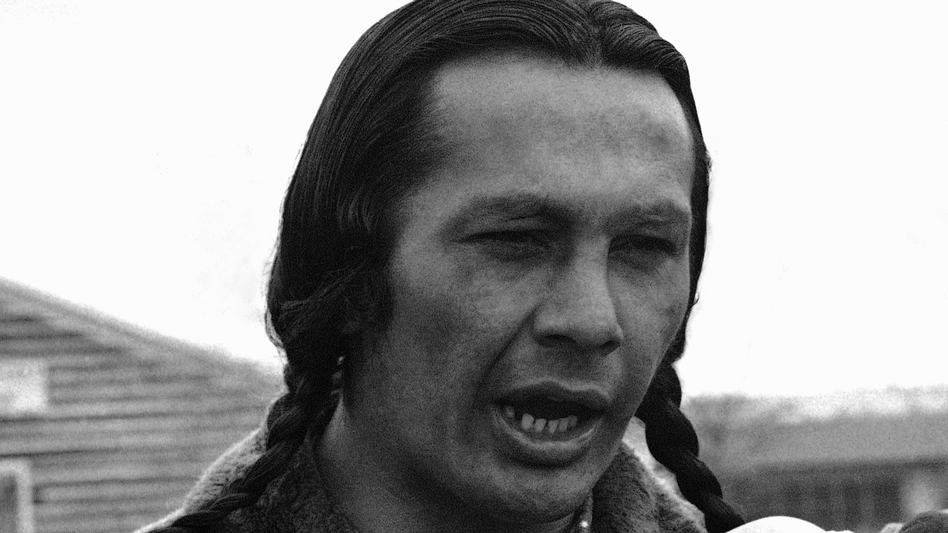 russell means indian activist and actor dies wbur news