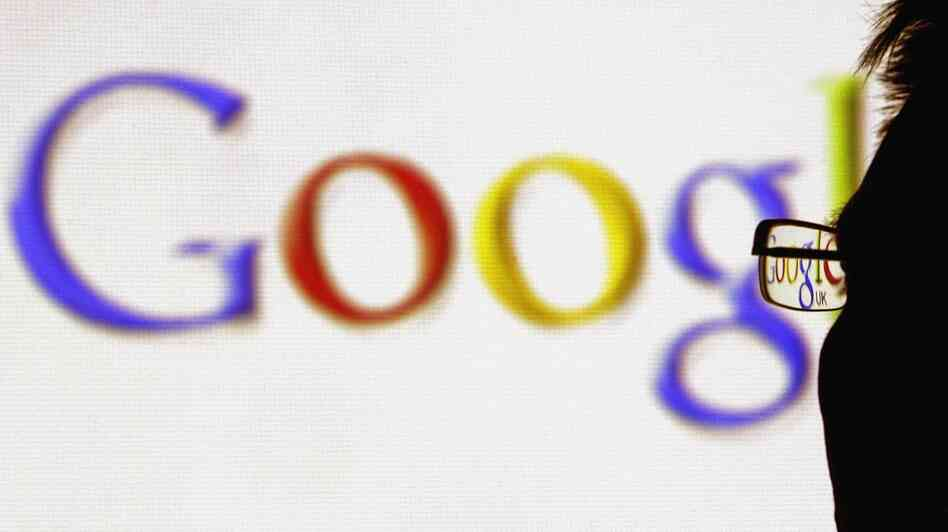 ... change in Google's privacy policy is a breach of European privacy law
