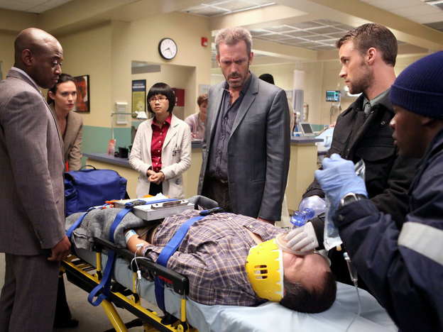 Despite having aired its final episode in May, the medical drama <em>House</em> lives on, in reruns and on digital services like Hulu, Netflix and Amazon Prime. But not every episode is available in all formats.