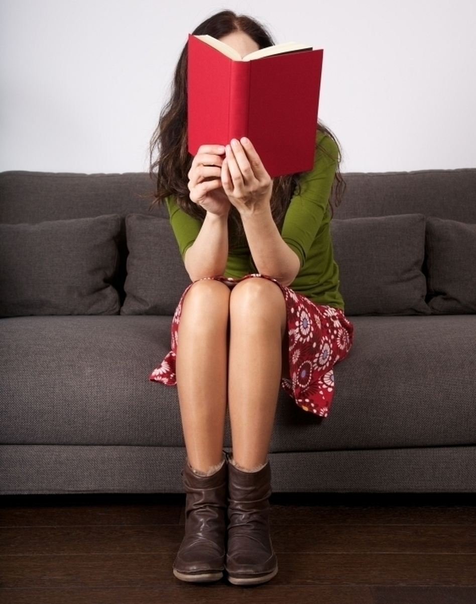 Pew's study found that 60 percent of Americans under 30 used the library in the past year. (iStockphoto.com)