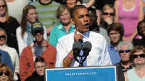 President Embraces 'Obamacare'; What Would Romney Do?