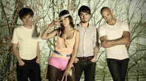 Bomba Estéreo's new album, Elegancia Tropical, comes out Nov. 6.