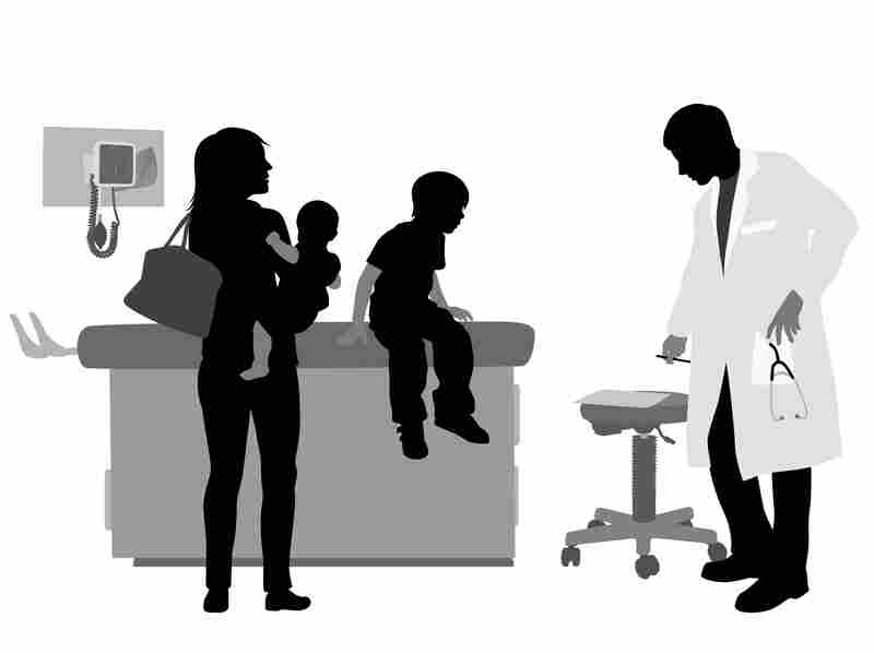 Child-only policies can be critical to some families, including those where an employer doesn't offer dependent coverage.