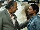 In Pusher, a drug dealer's (Richard Coyle) life is on the line when a botched deal lands him in the clutches of a ruthless crime lord (Zlatko Buric).