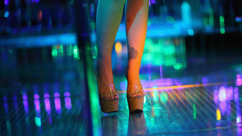 The nobility? Nite moves strip club