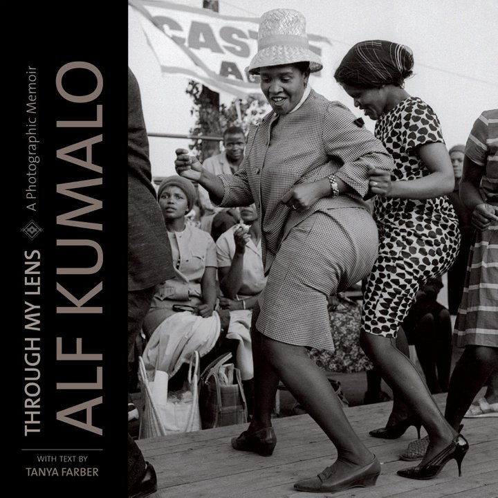 Kumalo's book Through My Lens: A Photographic Memoir was published in 2011. The book contains Kumalo's personal stories of South Africa's turbulent history, in both words and pictures.