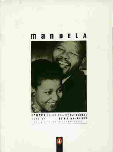 Kumalo's book Mandela: Echoes of an Era, was published in 1990. The photos in the book date back to the early '50s — spanning almost 40 years of political turmoil — including 16 pages of pictures showing Mandela's release from prison.