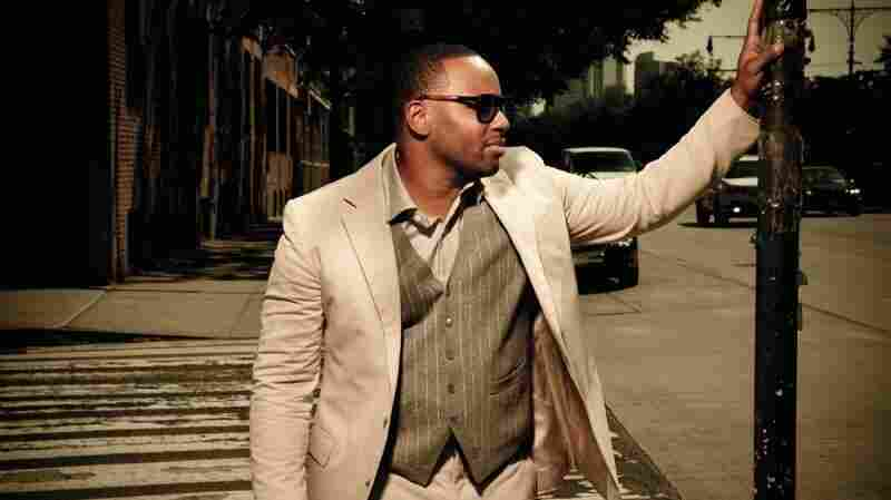 """KCEP in Las Vegas can't stop playing Avant's new jam, """"You and I,"""" which features R&B singer Keke Wyatt."""