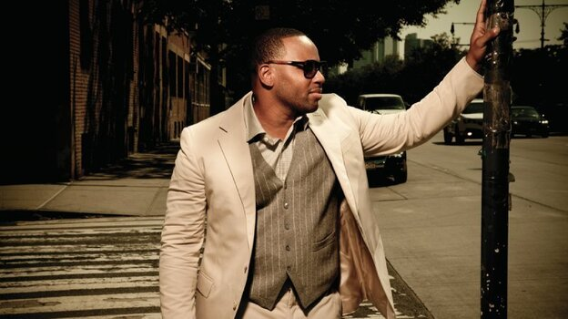 "KCEP in Las Vegas can't stop playing Avant's new jam, ""You and I,"" which features R&B singer Keke Wyatt."