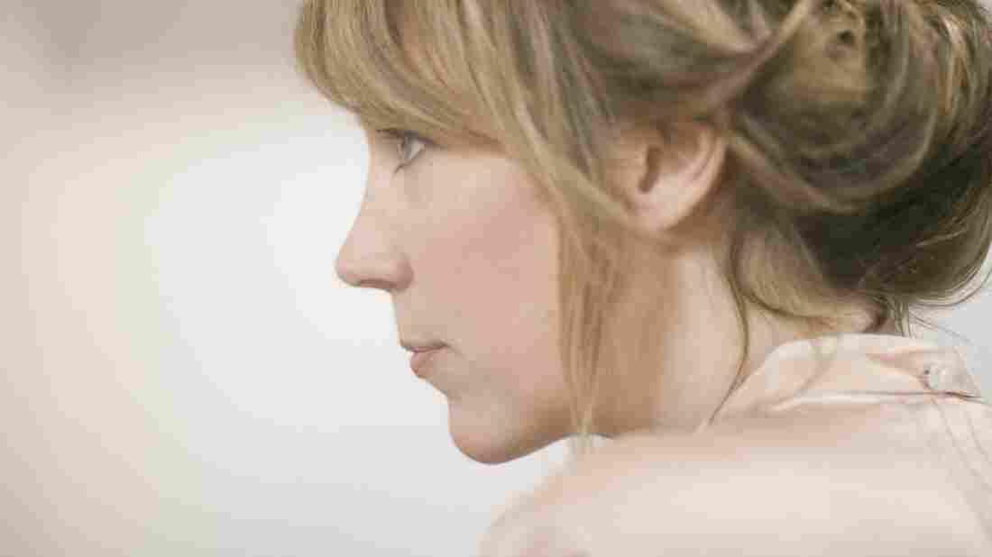 Beth Orton's latest album is called Sugaring Season.