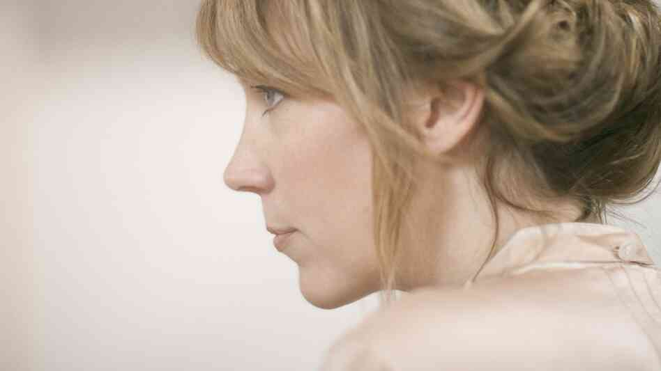 Beth Orton's latest album is called Sugaring Season.