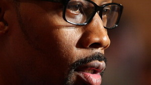 Actor-rapper-director RZA