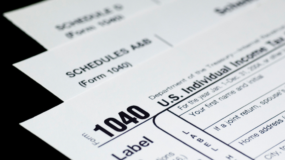 About 34 million taxpayers take the mortgage interest deduction, for a typical savings of approximately $600 a year. (iStockphoto.com)