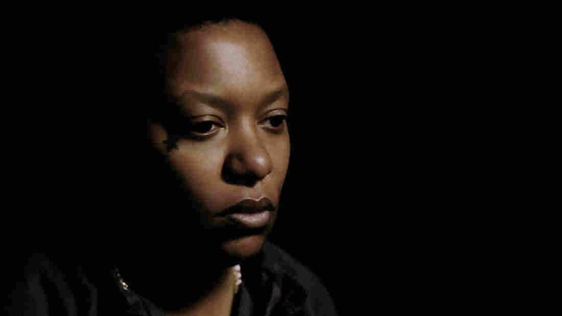 Meshell Ndegeocello's tenth album is Pour Une Ame Souveraine: A Dedication to Nina Simone.