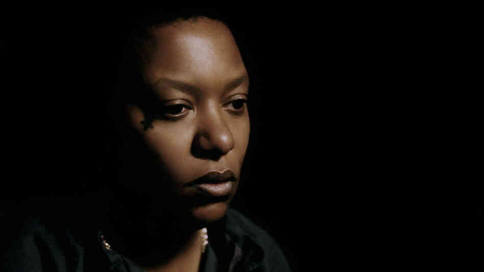 Meshell Ndegeocello's tenth album is Pour Une Ame Souveraine: A Dedication to Nina Simone.