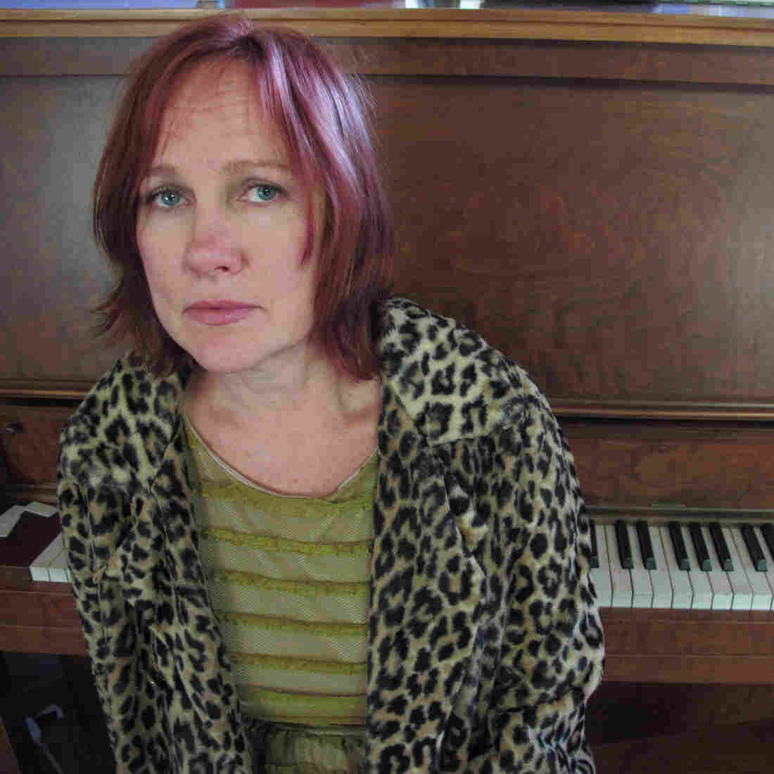 'Singing Is Praying' For Iris DeMent