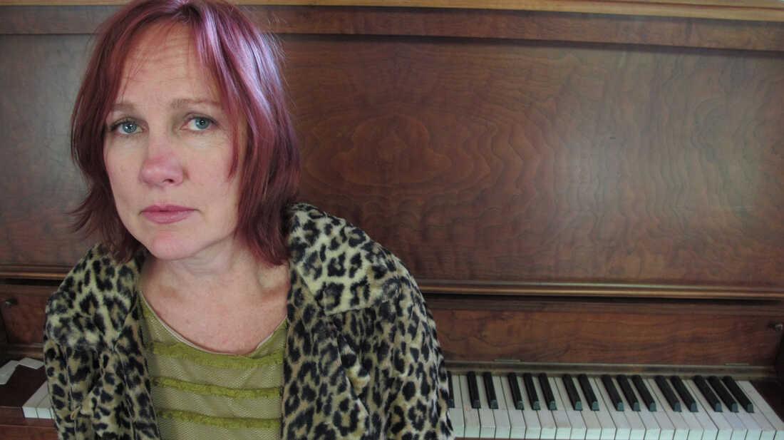 'Singing Is Praying' For Iris DeMent