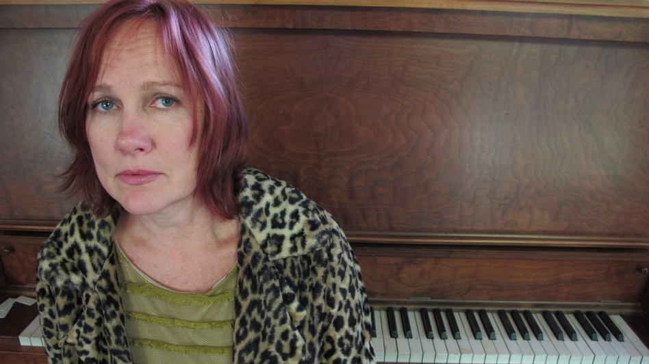 Iris DeMent's new album is titled Sing the Delta. (Courtesy of the artist)