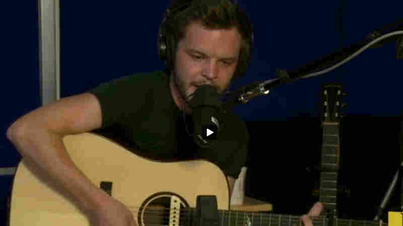 KCRW Presents: The Tallest Man On Earth