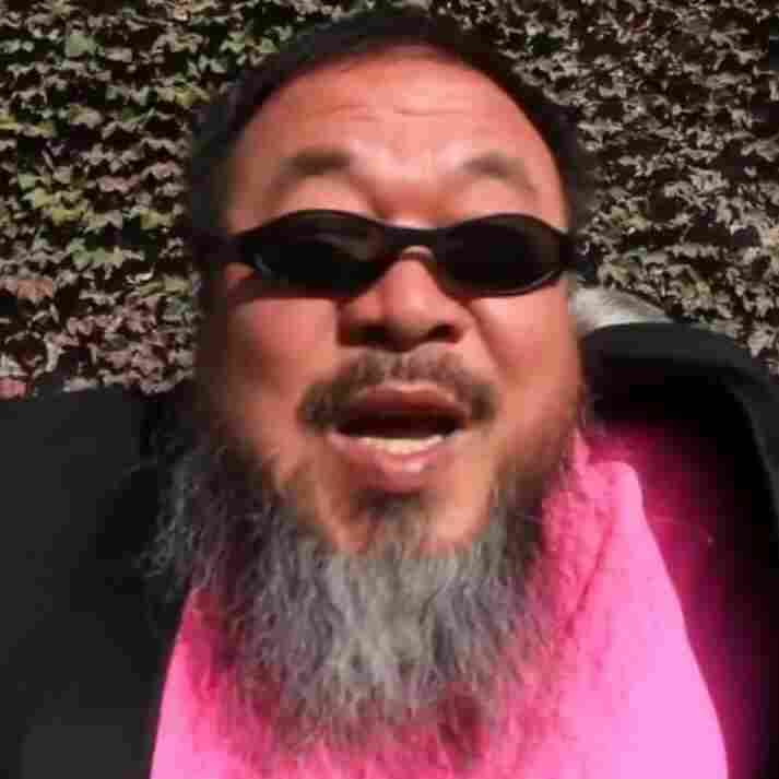 Banned In China: Ai Weiwei's 'Gangnam Style' Video