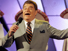Mario Kreutzberger, aka Don Francisco, has served as host of Sábado Gigante since the show's debut in 1962. The variety show will mark its 50th anniversary on Saturday.