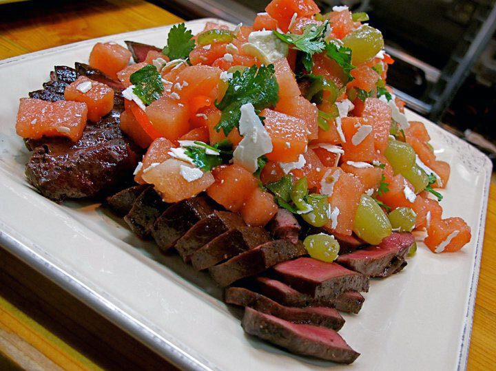 Beef Heart: An Unexpected Meal That Spans Generations : The