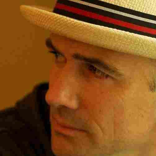 Mark Danielewski is also the author of House of Leaves.