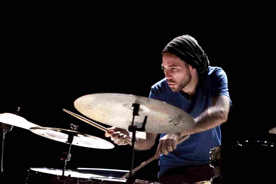 For his debut album, drummer Henry Cole put together a band united under the umbrella of Afrobeat.