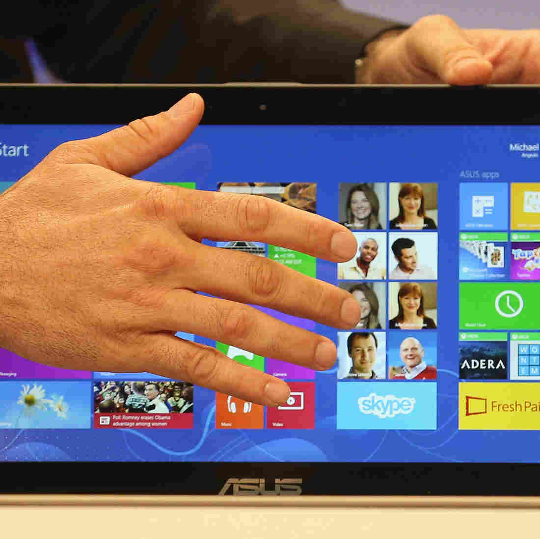 Can Windows 8 Bridge The Gap Between Tablet And PC?