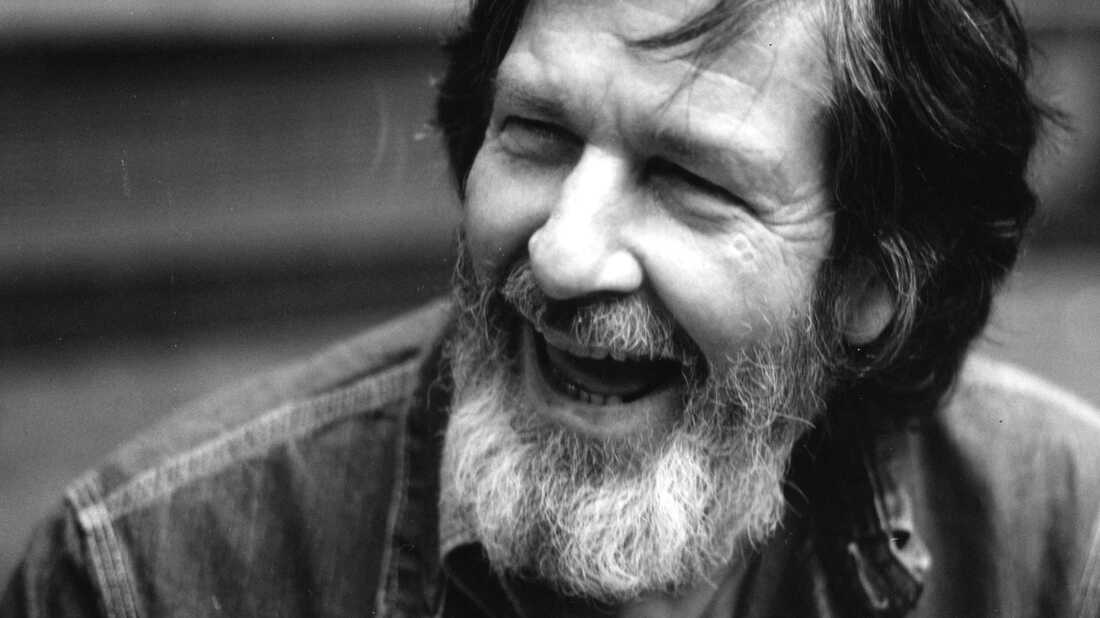 John Cage At 100: Remembering A Revolutionary Composer